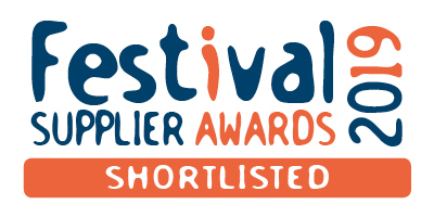Festival Supplier Awards