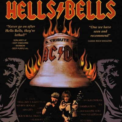 hells bells ac dc Lyrics to 'hell bells' by ac/dc i'm a rolling thunder, a pouring rain / i'm comin' on like a hurricane / my lightning's flashing across the sky / you're only.