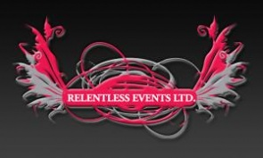 Relentless Events LTD logo
