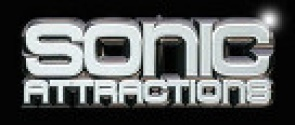 Sonic Attractions logo