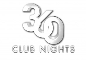 360 Club Nights  logo