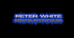 Peter White Promotions logo