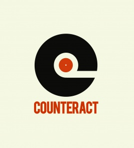 Counteract Magazine logo