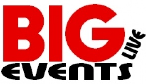 Big Live events logo