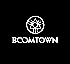 BoomTown Fair. logo