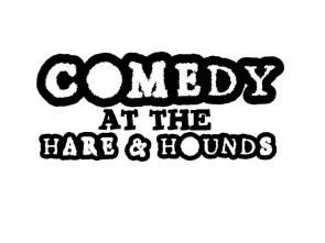 Comedy At logo