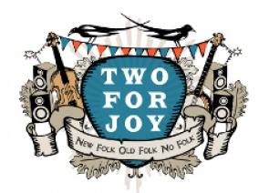 Two For Joy Music logo
