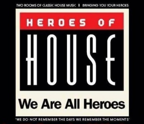 Heroes Of House logo