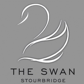 The swan Stourbridge logo