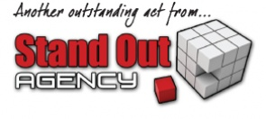 Stand Out Agency logo