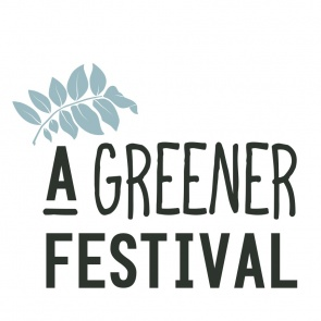A Greener Festival Ltd logo