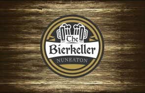 The Bierkeller Nuneaton logo